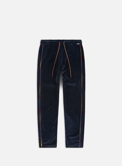 Sweatpants Iuter Velour Track Pants