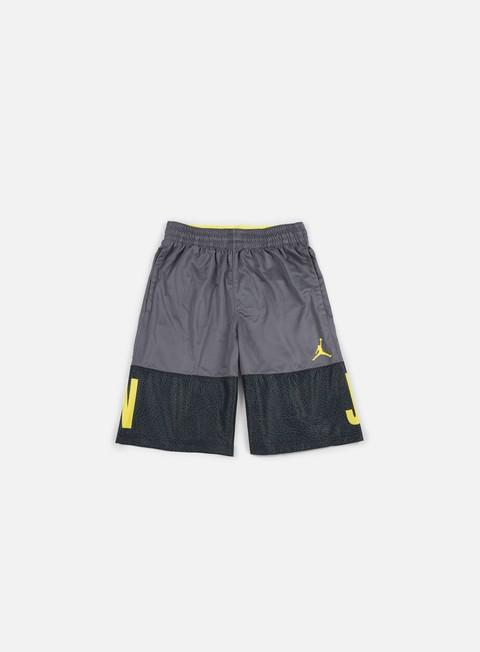 Pantaloncini Corti Jordan AJ Blackout Short