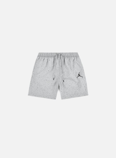 Pantaloncini Jordan Cement Poolside Shorts