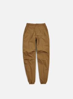 Jordan - City Pant, Golden Beige 1