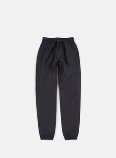 Jordan - City Printed Pant, Black