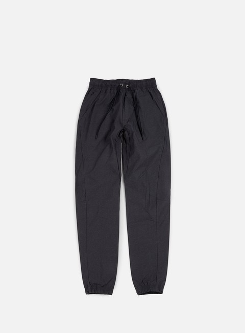 pantaloni jordan city printed pant black