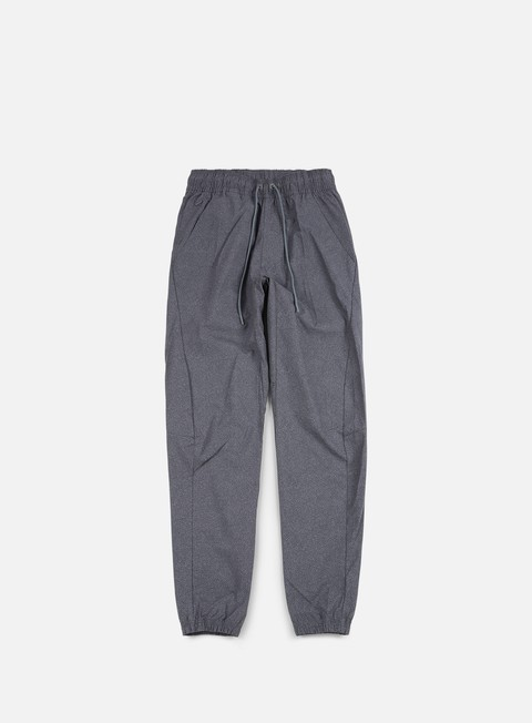 pantaloni jordan city printed pant cool grey