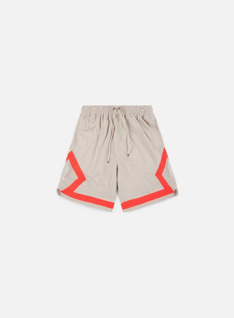 Jordan Diamond Mesh Short