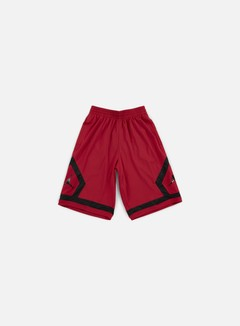 Jordan - Flight Diamond Short, Gym Red/Black 1