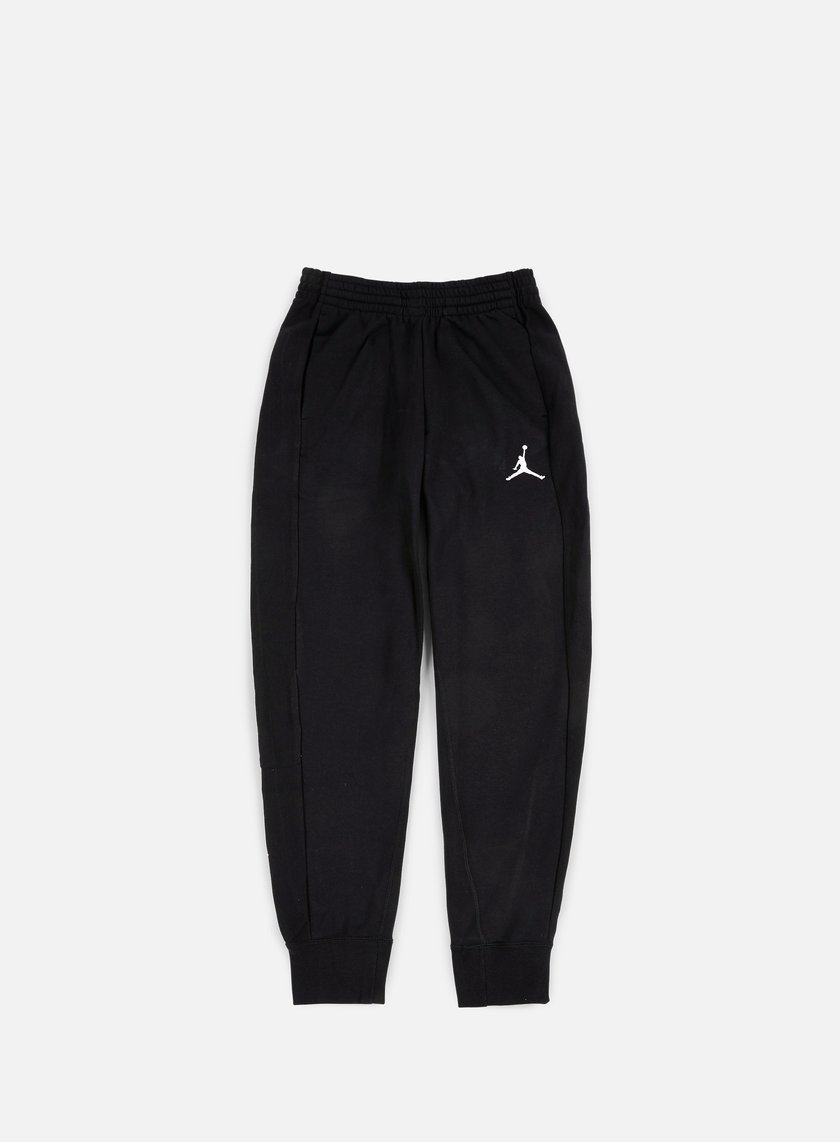 Jordan - Flight Lite Pant, Black/White