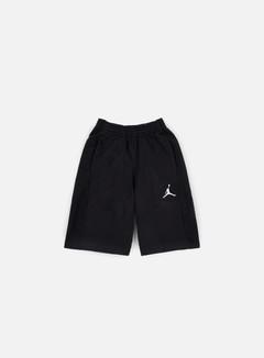 Jordan - Flight Lite Short, Black/White 1