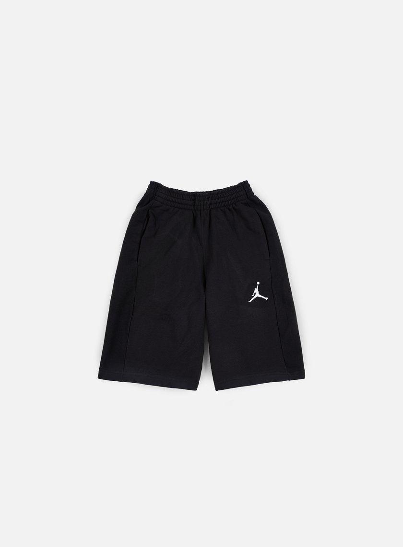 Jordan - Flight Lite Short, Black/White