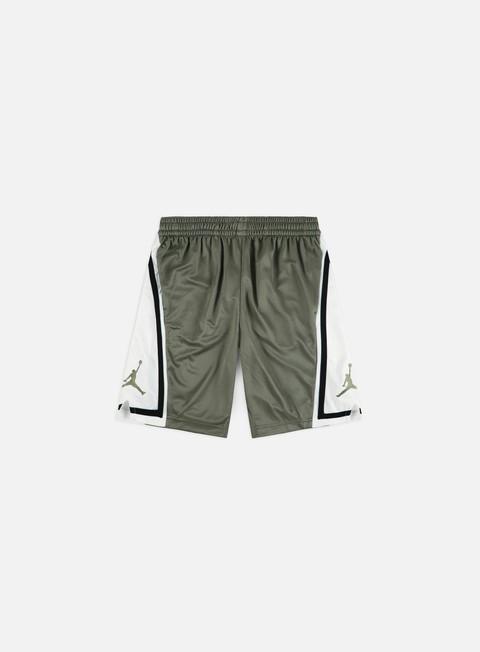 Pantaloncini Corti Jordan Franchise Shorts