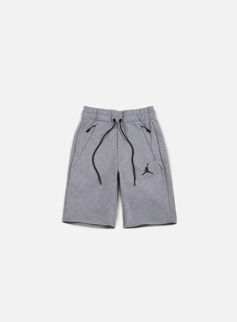 Pantaloncini Corti Jordan Icon Fleece Short
