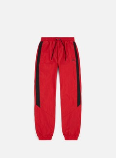 Jordan - JSW Diamond Track Pant, Gym Red/Black/Black
