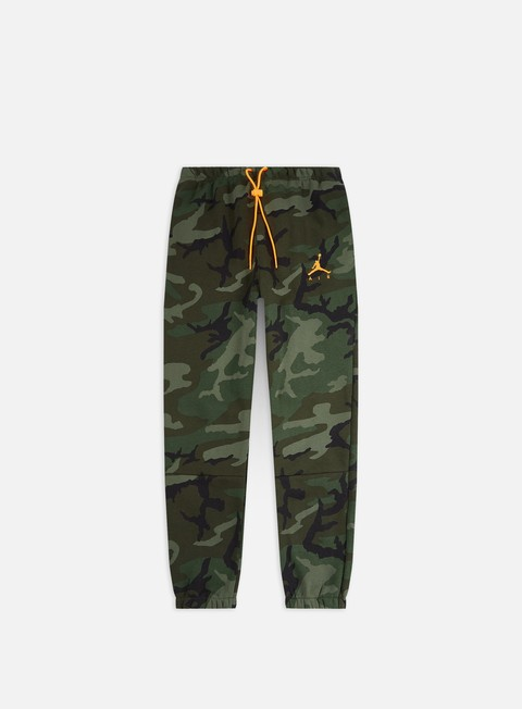 Tute Jordan Jumpman Air Camo Fleece Pant