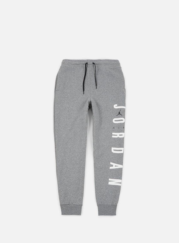 3bcc1d5104 JORDAN Jumpman Air Fleece Pant € 48 Sweatpants | Graffitishop