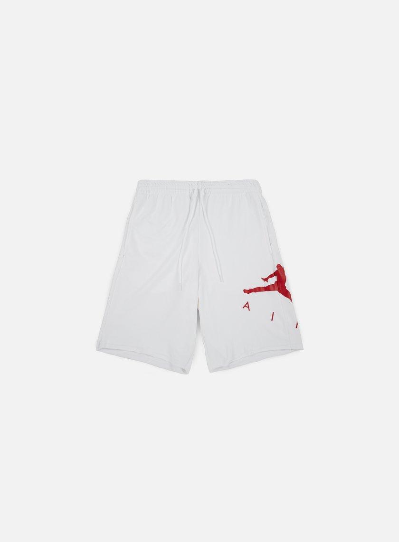 b39474b6618c JORDAN Jumpman Air Fleece Short € 35 Shorts