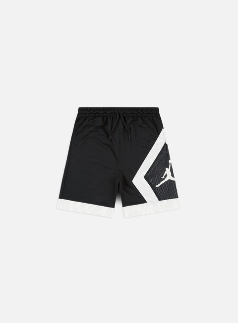 Outlet e Saldi Pantaloncini Corti Jordan Jumpman Diamond Shorts