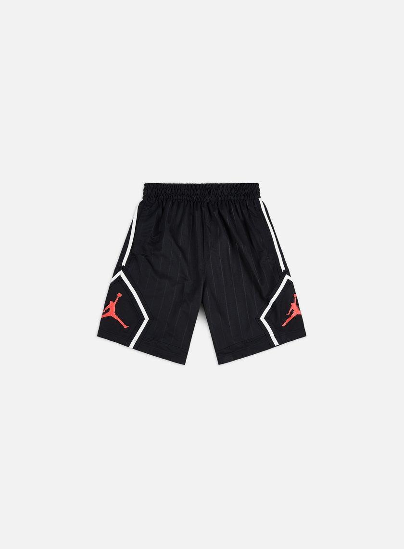 Jordan Jumpman Diamond Striped Shorts