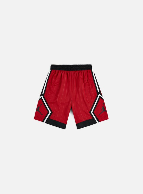 Jordan Jumpman Diamond Striped Shorts