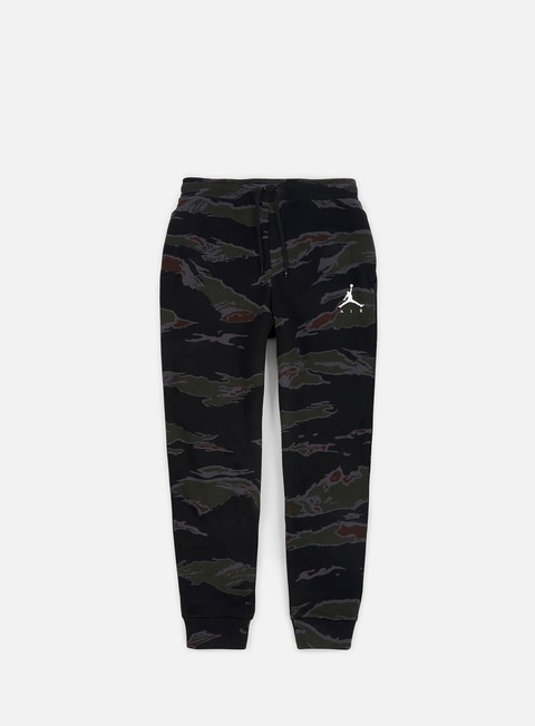 Sweatpants Jordan Jumpman Fleece Camo Pant