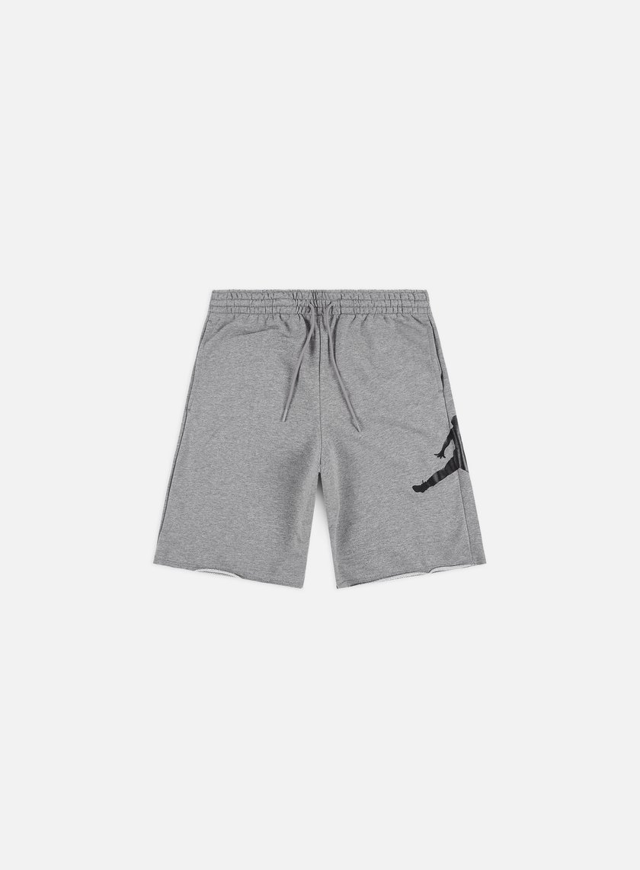 a1bf4bb43a2 Jumpman Logo Fleece Shorts