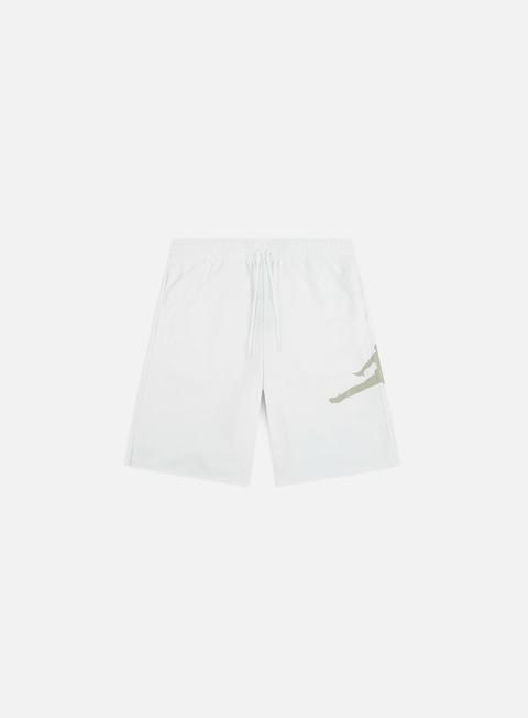 Pantaloncini Corti Jordan Jumpman Logo Fleece Shorts