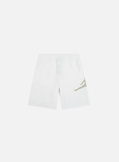 Jordan Jumpman Logo Fleece Shorts