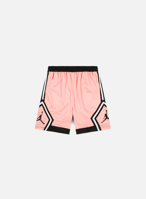 Pantaloncini Jordan Jumpman Striped Shorts
