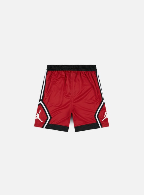Outlet e Saldi Pantaloncini Corti Jordan Jumpman Striped Shorts