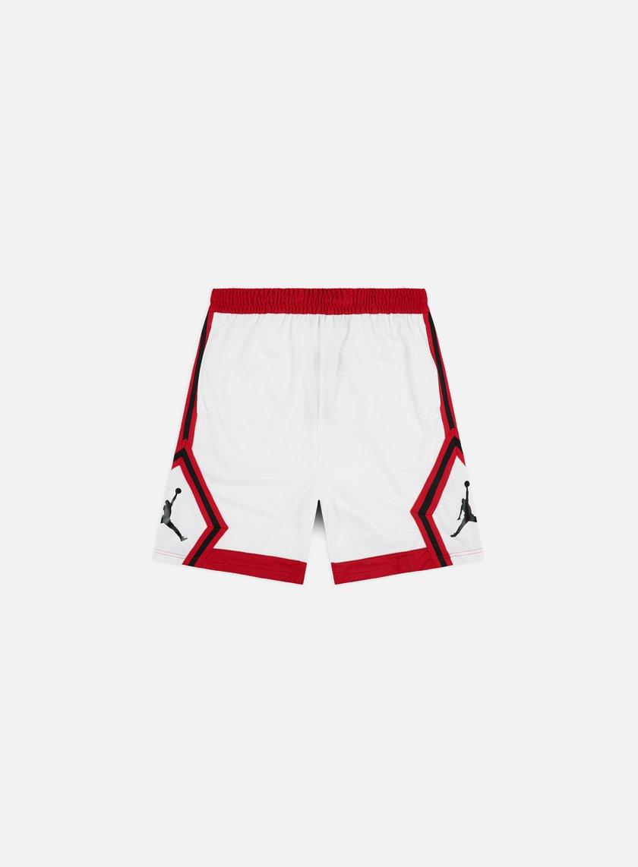 Jordan Jumpman Striped Shorts
