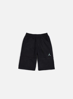 Jordan - Pinnacle Short, Black 1