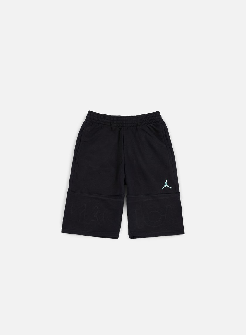Jordan - Pinnacle Short, Black