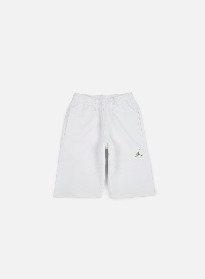 Jordan - Pinnacle Short, White