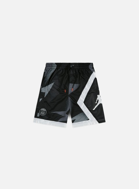 Pantaloncini Corti Jordan PSG Blocked Diamond Shorts