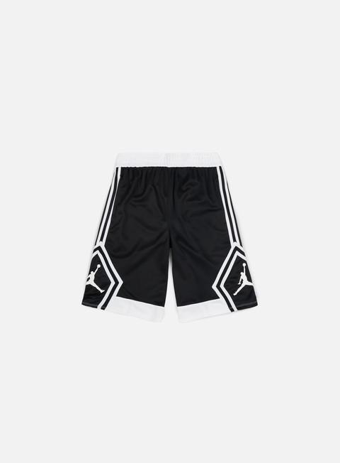 Pantaloncini Corti Jordan Rise Diamond Short