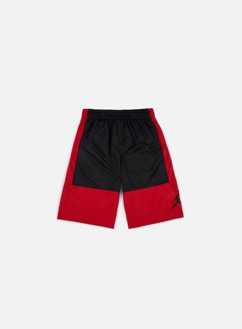 Shorts Jordan Rise Solid Short
