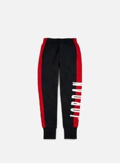 Jordan - Seasonal Graphic Pant, Black/White 1