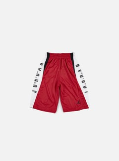 Jordan - Takeover Short, Gym Red/Black 1