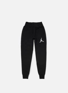 Jordan - The Varsity Sweatpants, Black/White 1