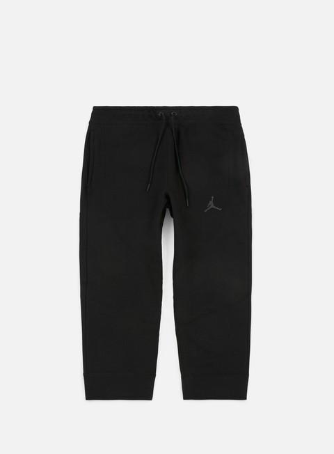 Sale Outlet Shorts Jordan Wings 3/4 Fleece Pant