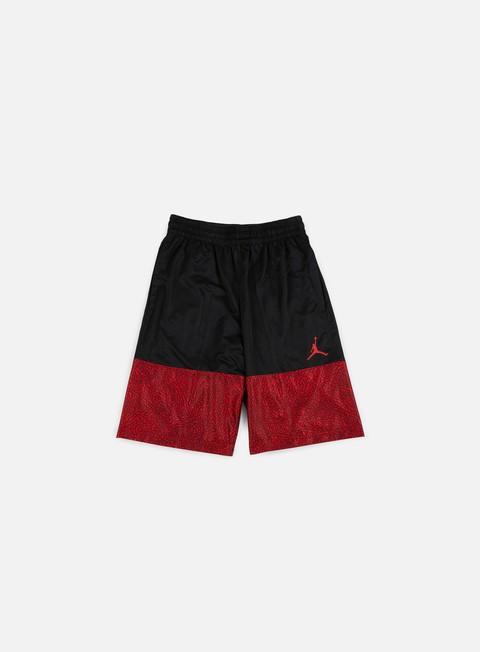 Shorts Jordan Wings Blackout Short