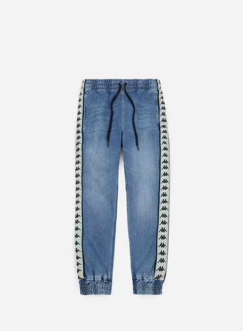 Sale Outlet Jeans Kappa 222 Banda Brent Pant