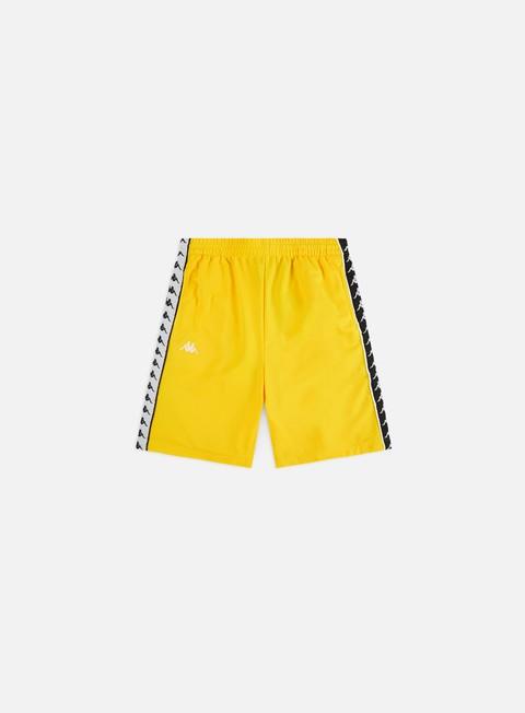 Outlet e Saldi Pantaloncini Kappa 222 Banda Snapswell Shorts