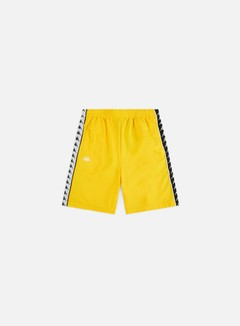 Kappa - 222 Banda Snapswell, Yellow/Black/White
