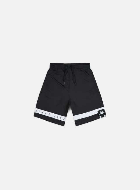 Outlet e Saldi Pantaloncini Kappa Authentic La Cartaw Shorts