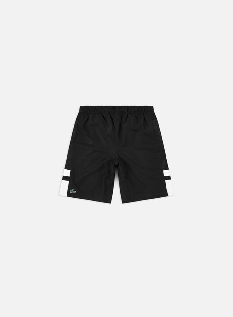 Lacoste Tennis Color Block Shorts