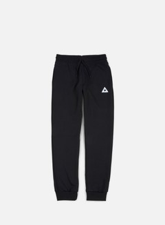 Le Coq Sportif - Essential Tapered Pant, Black