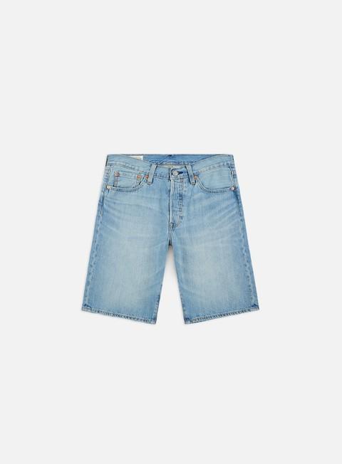 Outlet e Saldi Pantaloncini Levi's 501 Hemmed Short