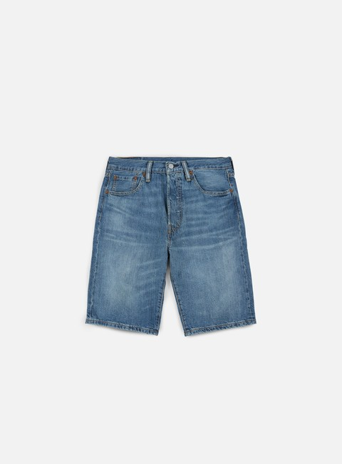 pantaloni levi s 501 hemmed short loving sound