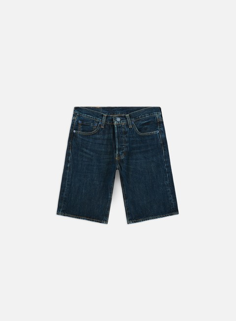 Pantaloncini Corti Levi's 501 Hemmed Short