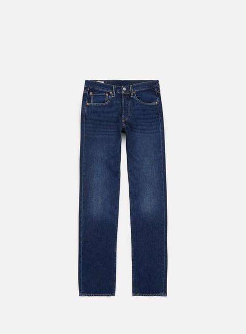 Outlet e Saldi Pantaloni Lunghi Levi's 501 Original Fit Pant