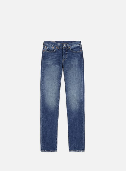 Sale Outlet Pants Levi's 501 Skinny Pant